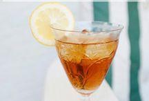Tea lovers / Para los que amamos el te