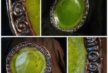 My ceramics / Jolanta Stecewicz www.plastusia.blogspot.com https://www.etsy.com/shop/ClayLadyArt