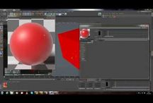 c4d and octane renderer