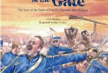 Aotearoa Land Wars - War