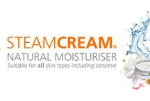 SteamCream, la hidratante intensiva multifunción...