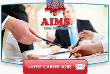 Latest Career Jobs / Latest Industry Jobs on Supply Chain Management, Project Management and Islamic Banking & Finance