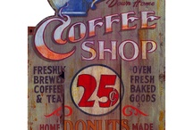 Coffee House Ideas