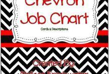 Chevron LOVE