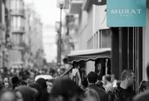 French Stores / http://www.murat-paris.com/ / by MURAT PARIS