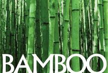 Guadua o Bambú