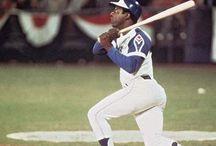 Baseball History / by Cory Thornton