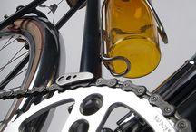 Bycicles / Verschiedenes rund um Fahrräder