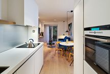 a d d i s o n / Apartment Renovation skilfully capturing personality & practicality in the heart of Dublin City.