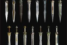 knifes and Swords