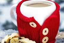Mug Warmer Inspiration