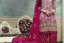 Latest Patiala Salwar Kameez online