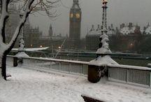Like a LONDON calling ME