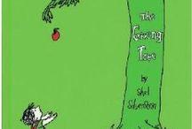 Books I Want Mason To Read / by Elizabeth Richardson