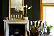 :: paint colour - black ::