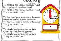 Math- Telling Time