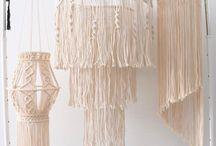 fabric make lamp shades varjostimet