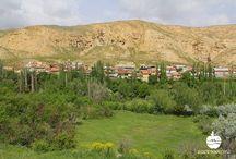 Güresin Köyünde Bahar / #Guresinkoyu Bahar Mevsimi