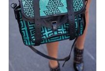 My kind of Bags / by Heather Riehle