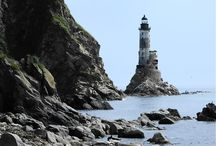 ~Lighthouses~