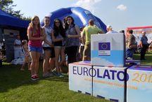 EuroLato 2014 Turek / EuroLato 2014 Turek