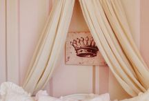 Princess bed ideas