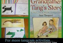 Tanagram