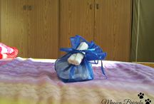Handmade Wedding Favors / Entirely handmade wedding favors for every occasion with so much love and passion.