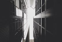 Favorite Places & Spaces / by Andrea Yohman