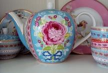 teaisliquidwisdom / because tea