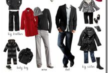 What to wear at your portrait session