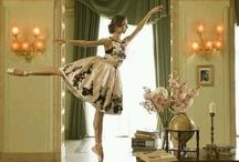 Book & Dance