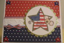 Card Ideas / by Stacey Becker