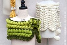 Ferri (knittery) / http://mylittlecitygirl.com/2011/12/rapunzel-sneak-peek/ / by Laura Presilla