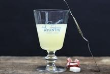 Something to drink - Skål! / noe å drikke.