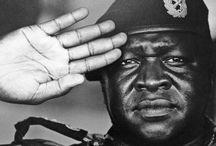 gezichten dictators