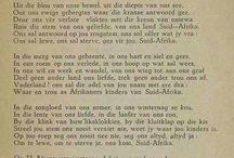 Afrikaanse Taal Jonk en Sterk
