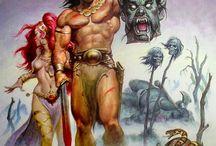 Grafika Conan