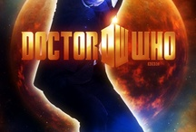 All things Doctor Who