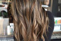 Μαλλιά ντινα