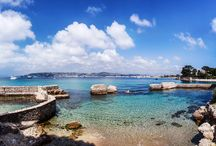 Real Estate Cap D'Antibes / Villas for Sale on the Cap D'Antibes