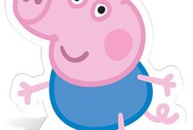 NORMAS DE CLASE PEPPA PIG