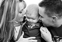 Family Photos / by Heidi Christensen