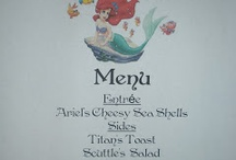 Disney Dinner and a Movie / by Deb Mell