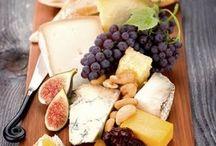 Food Cheese platters