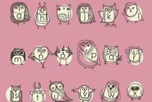 Animals / by .:Satashye:.