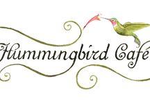 Hummingbird House Cafe