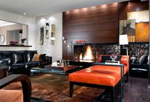 Z_Client Frank S - Family Room / We're trying to hone in on the perfect style for Frank's Family Room