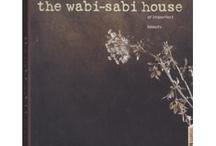 Book wish list (ID) / Books mainly on aesthetics, interior decoration, lifestyle, gardening