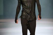 Blvck fashion ⚫️